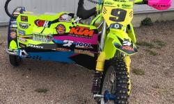 WHT  KTM 590