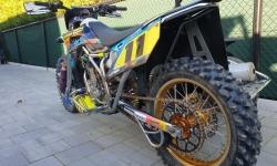 VMC -KTM 2020