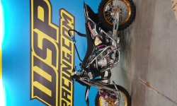WSP ROLLING CHASSIS