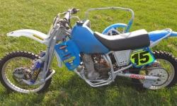 EML KTM 525