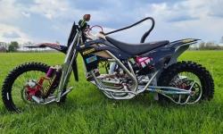 WSP MODEL 2019FOR KTM