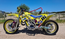 WSP -ROLLING CHASSIS