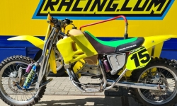 VMC ROLLING CHASSIS