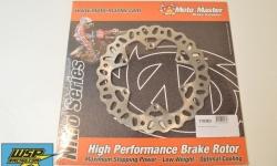 Rear brake disc 220mm WSP