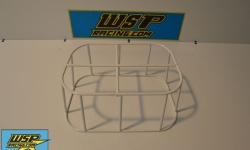 AIRBOX CAGE WSP QUAD OR SIDECAR