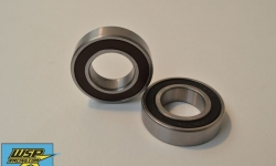 Bearing for Haan wheel front and rear
