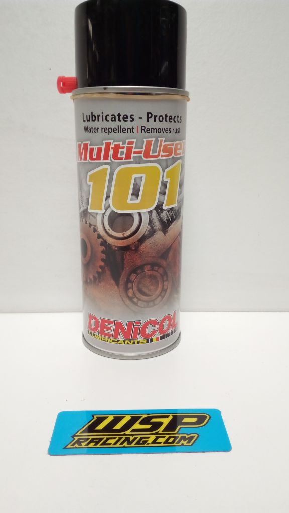 DENICOL MULTI SPRAY 101 / PENETRATING OIL 400ML