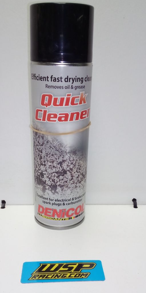 DENICOL QUICK CLEANER - BRAKECLEANER 500ML