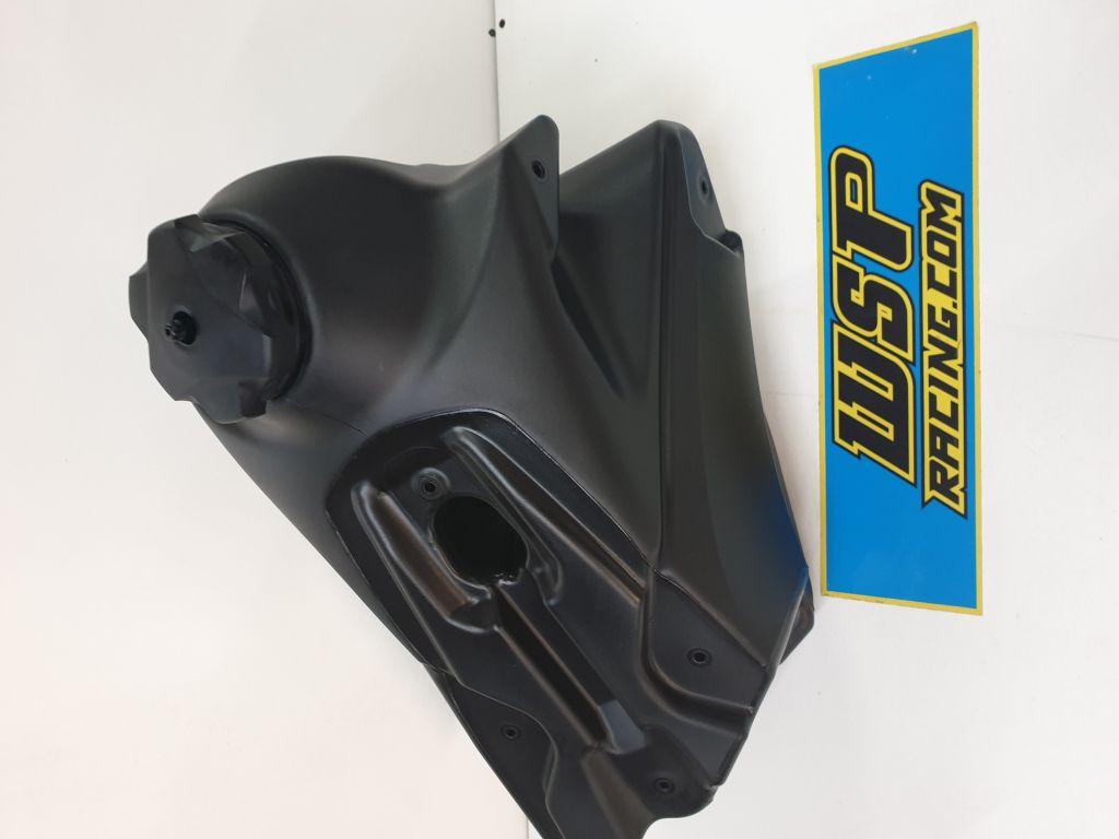 Fuel tank WSP 4T injection kit frame