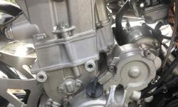 KTM ATV