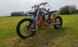 WHT 590 KTM