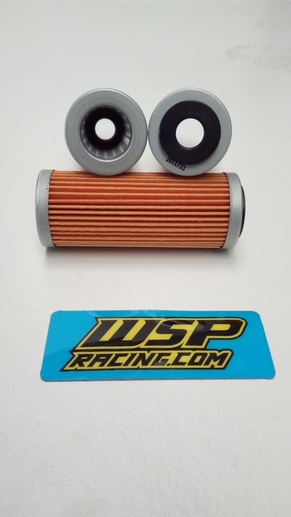 OIL FILTER FOR TWIN AIR SYSTEM