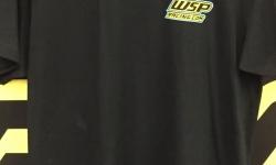 t shirt WSP