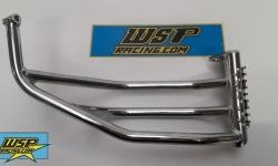 FOOTREST WSP 2T