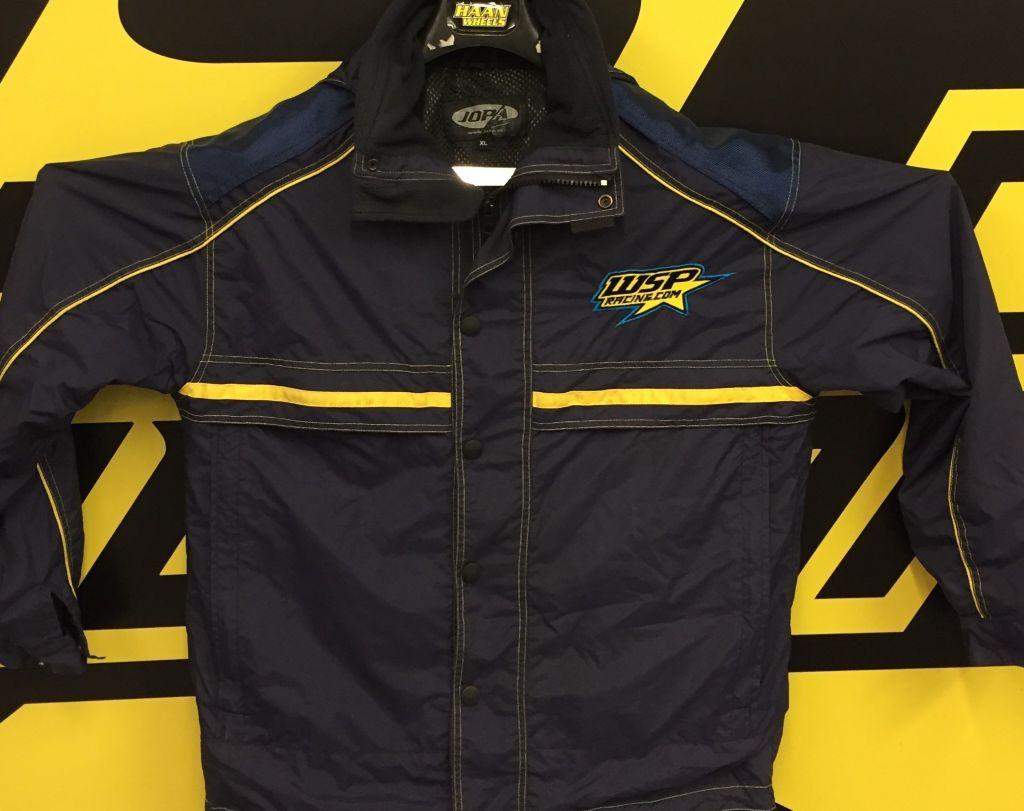 WSP winterjacket
