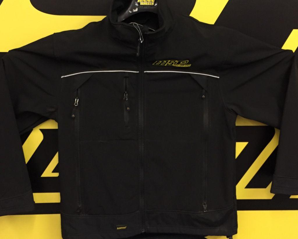 Soft Shell WSP jacket