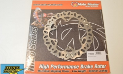 Rear brake disc 240 mm WSP