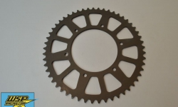 Rear sprocket steel