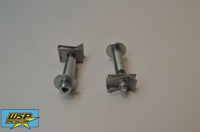 Fuel tank mounting bolts WSP