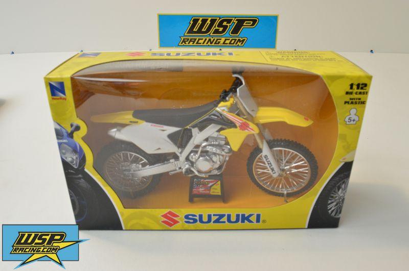 Suzuki mini bike 1:12
