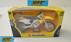 Suzuki mini bike 1:12