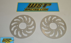 Brake disc front WSP / Yamaha