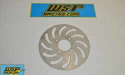 Brake disc rear WSP/YAM.
