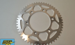 REAR SPROCKET ALU
