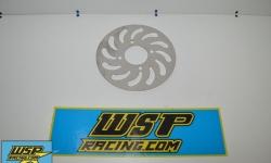 BRAKE DISC FRONT WSP / YAMA