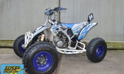 TM 85 CC JUNIOR QUAD