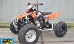 EATV 85 CC JUNIOR QUAD