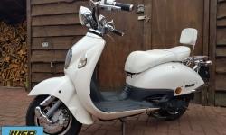 Edward scooter