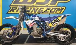 TM 660 Sold