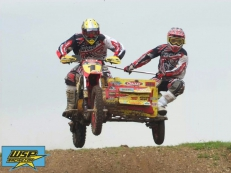 Congratulations to Sidecarteam Brown/Chamberlain from WSP Racing