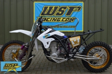 WSP -TM 2015 Modell (Custom Build Chassis)