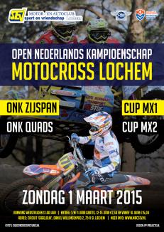 01-08-2015 First round Dutch Open Championship.  MACSEV Lochem