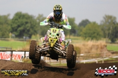 WSP Racing stopt met samenwerking Mike van Grinsven